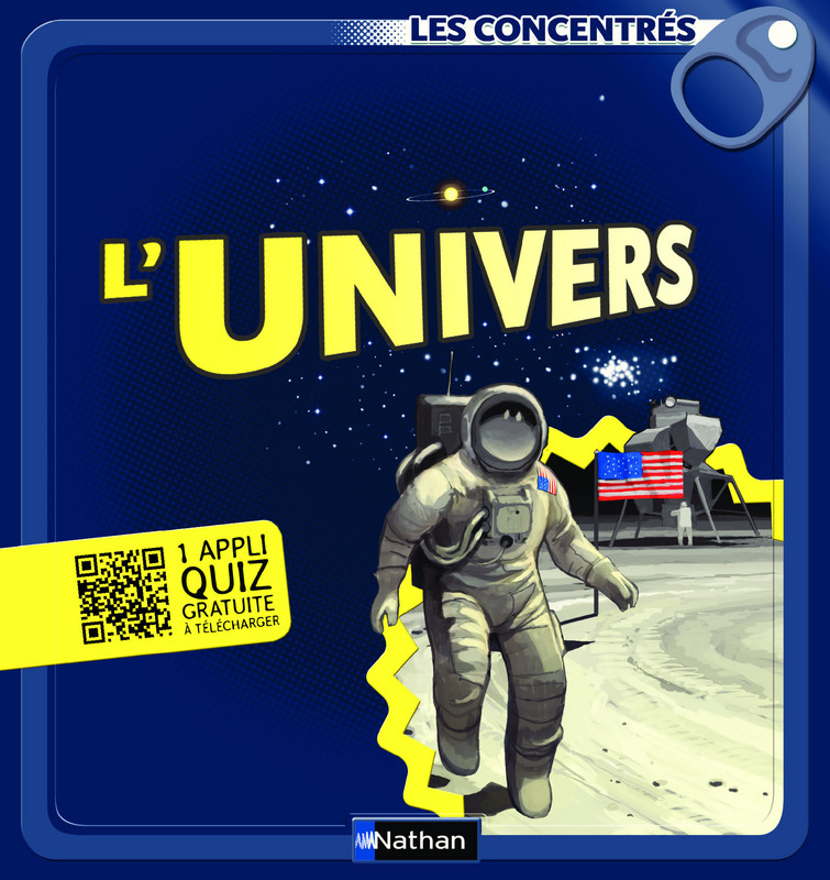 Concentrés Univers