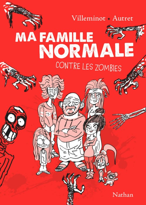 Ma famille Tome 1