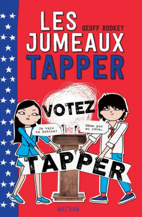 votez tapper