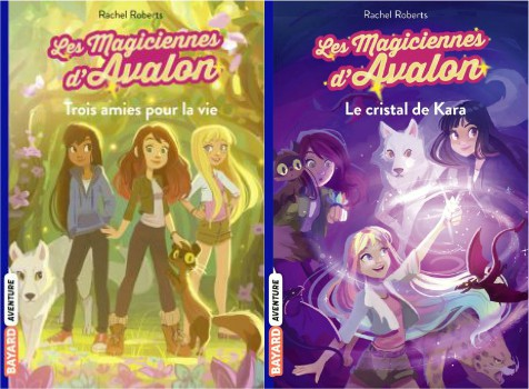 Magiciennes Avalon